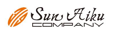千葉で軽自動車、プリウスの販売・車検のサンアイク ロゴ